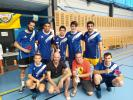 VS MASCULÍ- CV CUBELLES B- 2N CLASSIFICAT
